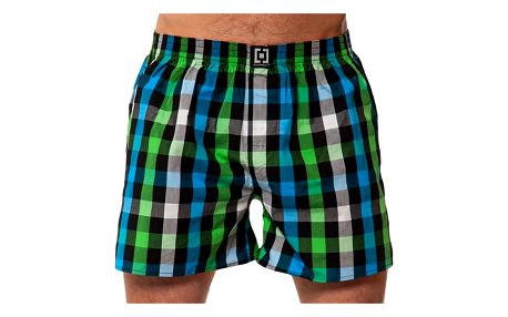 Horsefeathers Boxerky Sin Boxer Shorts Green AA537E L