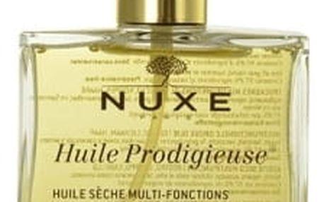 NUXE Huile Prodigieuse Multi Purpose Dry Oil Face, Body, Hair 100 ml tělový olej tester pro ženy
