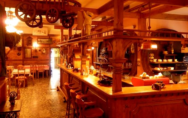 Restaurant Flora