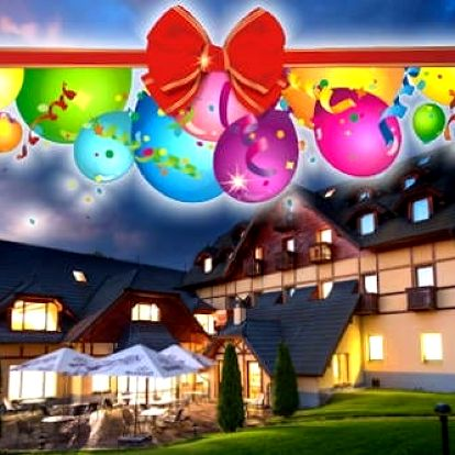 PLESOVÉ víkendy relaxu a zábavy s hudbou, programem, dobrým jídlem a wellness v hotelu*** ELAND