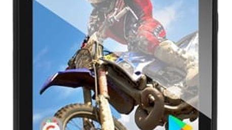 Mobilní telefon Evolveo StrongPhone G2 (SGP-G2-B) černý + DOPRAVA ZDARMA