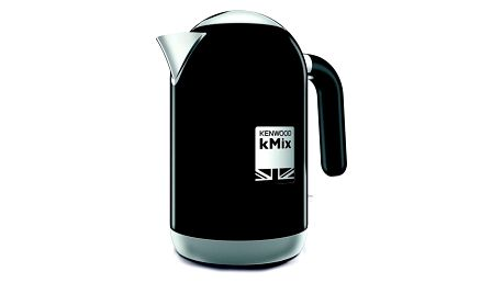 Rychlovarná konvice Kenwood kMix ZJX650BK černá