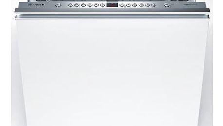 Myčka nádobí Bosch Super Silence SMV46MX03E + DOPRAVA ZDARMA