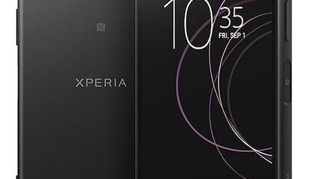 Mobilní telefon Sony XZ1 Compact (G8441) (1310-7087) černý + DOPRAVA ZDARMA