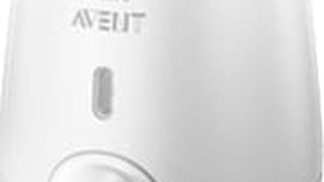 AVENT Ohřívač lahví a dětské stravy elektrický SCF355/00