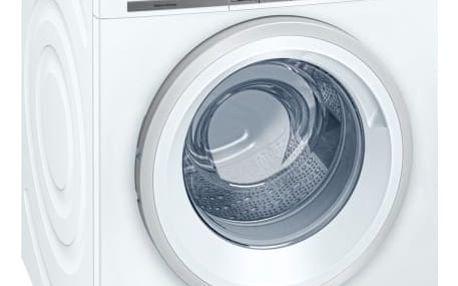 Automatická pračka Siemens WM14W540EU bílá + DOPRAVA ZDARMA
