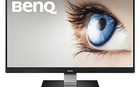 Monitor BenQ GW2406Z (9H.LFDLA.TBE) černý Software F-Secure SAFE 6 měsíců pro 3 zařízení v hodnotě 979 Kč + DOPRAVA ZDARMA