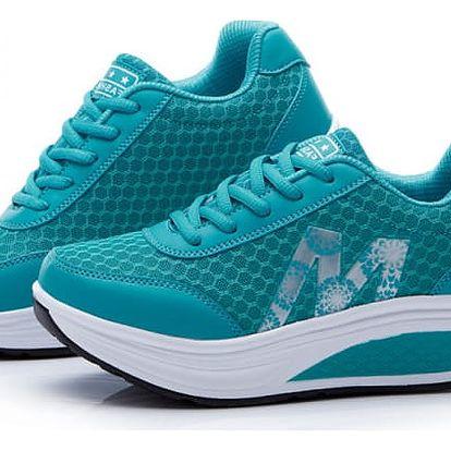 Dámské zeštíhlující boty - 3 barvy