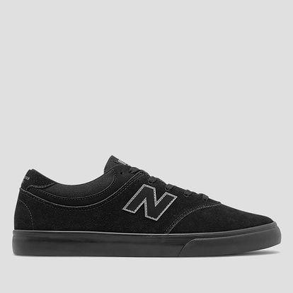 Boty New Balance NM254BGL Černá