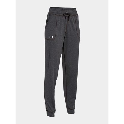 Tepláky Under Armour Tech Pant Solid Šedá