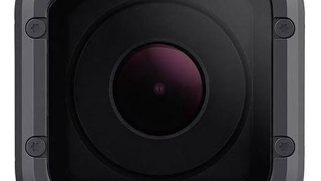 Outdoorová kamera GoPro HERO5 Session černá/šedá + Doprava zdarma
