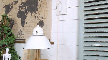 Nástěnná lampa Orchidea Milano Applique - doprava zdarma!