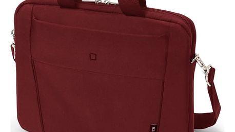"Brašna na notebook DICOTA Slim Case Base 15""-15,6"" (D31310) červená"