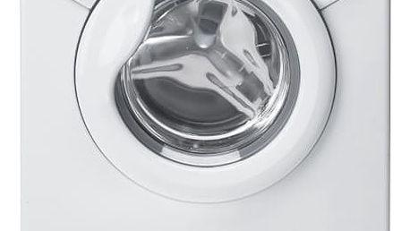 Automatická pračka Candy AQUA 1142 D1/2-S bílá + DOPRAVA ZDARMA