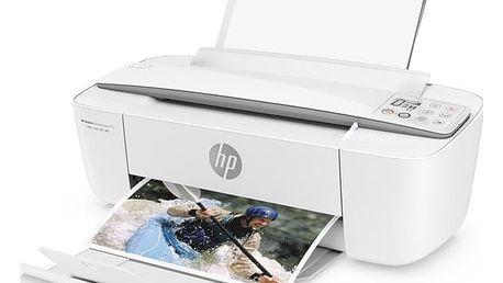 Tiskárna multifunkční HP DeskJet Ink Advantage 3775 (T8W42C#A82) Software F-Secure SAFE 6 měsíců pro 3 zařízení v hodnotě 979 Kč