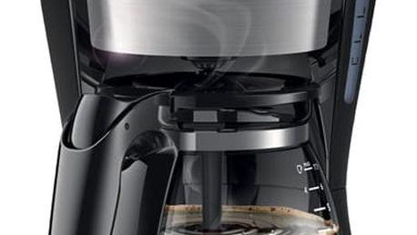 Kávovar Philips HD7435/20 černý