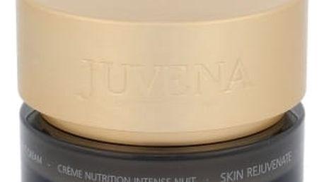 Juvena Skin Rejuvenate Intensive Nourishing 50 ml noční pleťový krém proti vráskám pro ženy