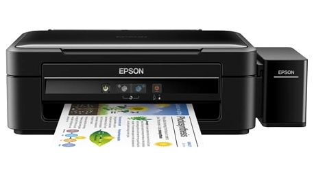 Tiskárna multifunkční Epson L382 (C11CF43402) černá Software F-Secure SAFE 6 měsíců pro 3 zařízení v hodnotě 979 Kč + DOPRAVA ZDARMA