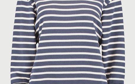 Mikina O´Neill LW Essentials Crew Sweatshirt Modrá
