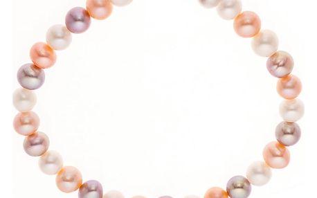 Náramek s říčními perlami Isyhios