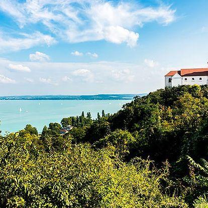 Echo Residence All Suite Hotel****, Elegantní klidné apartmány s exkluzivním výhledem na Balaton