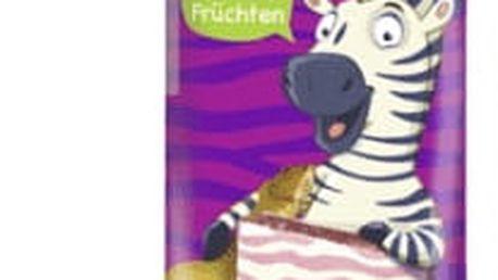10x HIPP BIO Ovocná tyčinka Banán-Jablko-Maliny, 23 g
