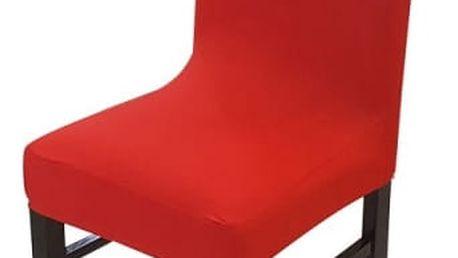 Elastický potah na židli - 21 variant