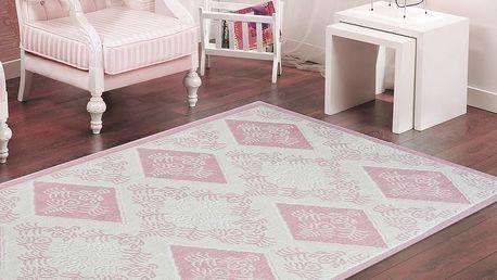 Odolný koberec Vitaus Azalea, 60x90cm