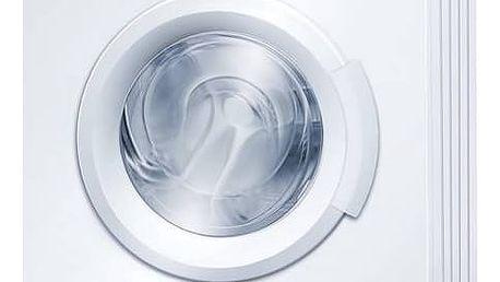 Automatická pračka Bosch WAB24262BY bílá + Doprava zdarma
