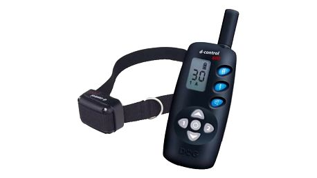 Obojek elektronický/výcvikový Dog Trace d-control 600 + Doprava zdarma