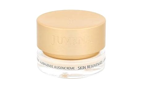 Juvena Skin Rejuvenate Nourishing 15 ml oční krém W