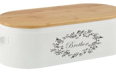Box s víkem lore, 20,5/13/43,5 cm