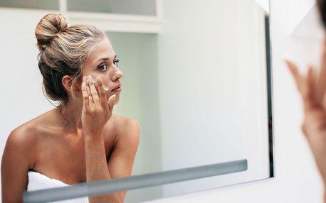 Zbavte se vrásek, jizev či strií díky mezoterapii