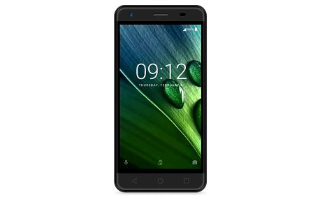 Mobilní telefon Acer Liquid Z6E (HM.HWHEE.001) černý