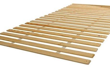 Rošt do postele WKL 180x200 cm - 21 lištový