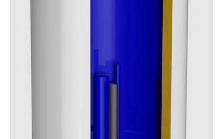 Ohřívač vody Dražice OKHE 160 SMART bílá barva + Doprava zdarma