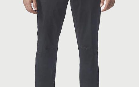 Kalhoty adidas Performance Felsblock Pants Černá