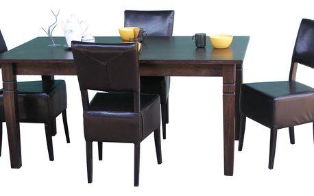 Jídelní stůl PORTO RICO 20