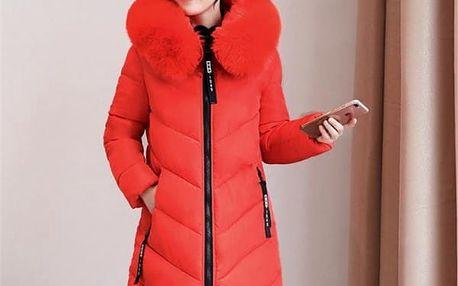 Zimní kabát Sophia - 5 barev