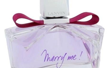 Lanvin Marry Me! 75 ml parfémovaná voda pro ženy
