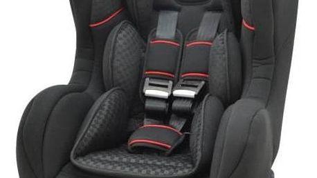 Autosedačka Nania Cosmo SP Luxe Ferrari 2017, 0-18 kg, Black