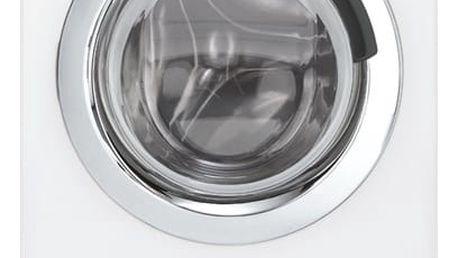 Automatická pračka Candy GVS44 138DWC3-S bílá
