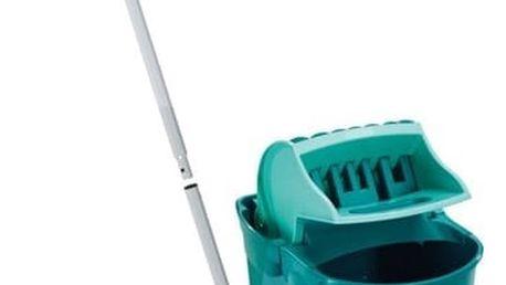 Leifheit Profi úklidová sada vědro Compact a mop