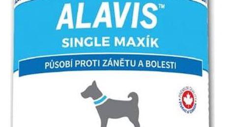 Prášek Alavis Single Maxík pro psy 600g