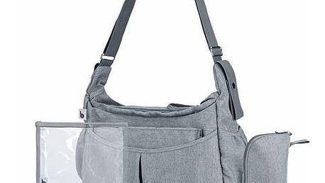 Přebalovací taška Babymoov URBAN BAG SMOKEY