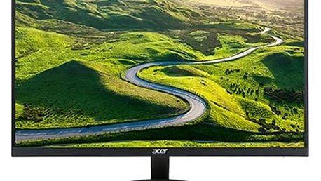 Monitor Acer R221QBMID (UM.WR1EE.001) černý + Doprava zdarma