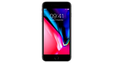 Telefon APPLE iPhone 8 Plus 64GB Space Gray