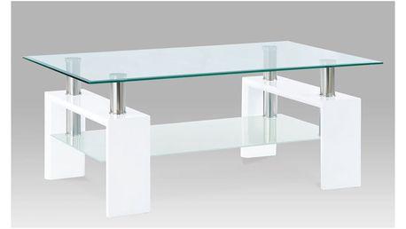 Konferenční stůl bílý AF-1024 WT Autronic