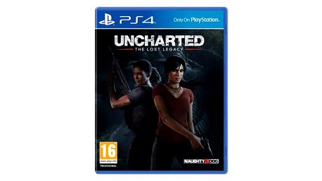 Hra Sony Uncharted: The Lost Legacy (PS719858065)