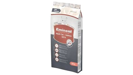 Granule Eminent Adult Cat Salmon 10 kg